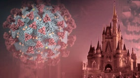 Sunday is the final day to visit the theme parks before they close to fight the spread of coronavirus