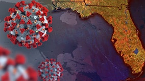Coronavirus cases in Florida jump over 6,000, death toll now at 77, health officials say