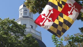Gov. Hogan signs 'stay-at-home' executive order for Maryland amid coronavirus outbreak