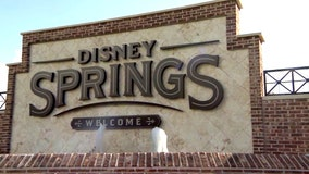 Disney Springs closing at 7 p.m. until further notice, complies with Orange County curfew