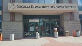 Georgia suspends driver's license road testing due to coronavirus concerns