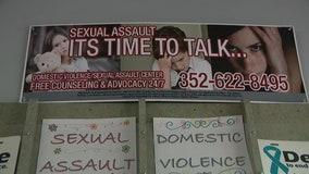 Florida domestic violence shelter struggling for money