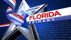 Florida's primary election: Where to vote, what you need to bring, and who is running