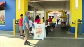 Fun Spot America increasing cleaning, still open despite coronavirus pandemic