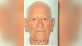 Tampa police: Missing man with dementia has reunited with family