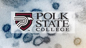 Polk State College closing to students until March 29