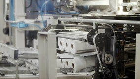 Georgia-Pacific working to keep up with toilet paper demand