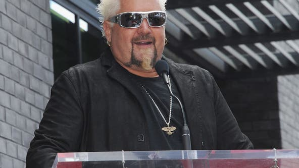 Guy Fieri helps launch relief fund to aid restaurant workers financially impacted by COVID-19