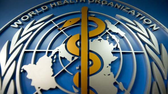 World Health Organization issues new mask advice that runs counter to CDC