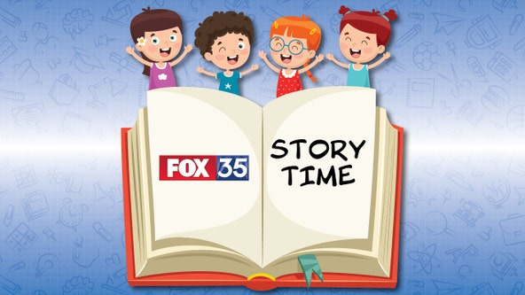 FOX 35 Story Time