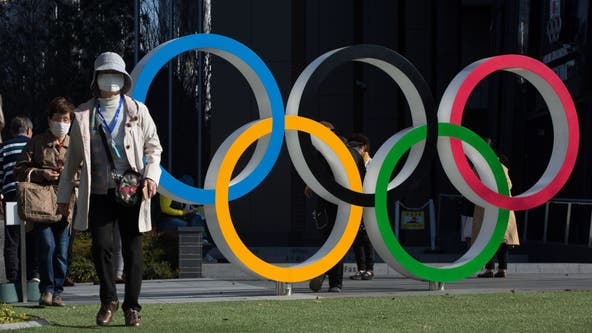 Florida official urges Summer Olympics 2021 to come to Florida