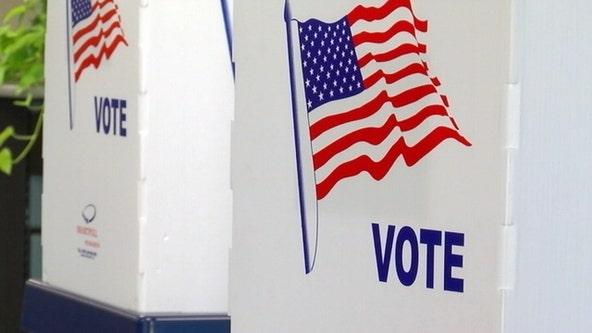 1 out of 3 voters in Orange, Seminole and Volusia have cast their ballots