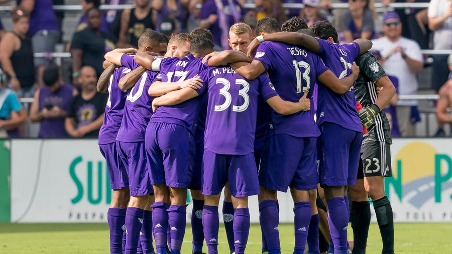 Orlando City Soccer Club addresses MLS suspension due to coronavirus concerns