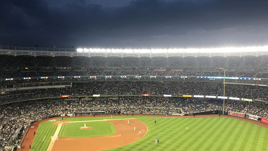 MLB delays opening day for baseball