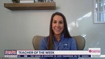 Teacher of the Week: Kristi Berryhill