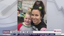 Teacher of the Week: Jennifer Blasko