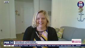 Teacher of the Week: Michelle Lawhorne