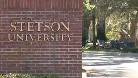Stetson University student tests positive for COVID-19