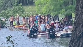 Seminole County boat ramps to remain closed Monday, will reassess closing longer