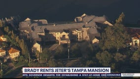 Tom Brady making a home in Florida