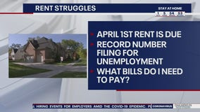 Expert gives advice on how to pay your bills
