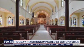 Easter traditions impacted by coronavirus