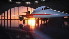 Aerion Supersonic chooses Central Florida for headquarters, will bring new jobs and $300 million investment