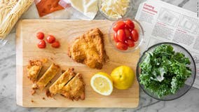 Chick-fil-A launches meal kits as more people cook at home
