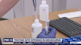 OMNI Healthcare in Melbourne serving as COVID-19 drive-through test site