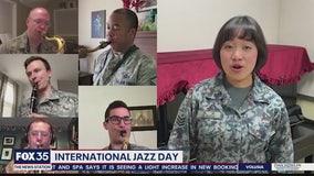 David Does It: International Jazz Day