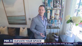 David Does It: Elevate your space