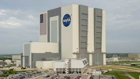 Kennedy Space Center spent $145K in taxpayer money to clean center after COVID-19 case: TMZ