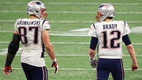 Rob Gronkowski to return to NFL alongside Tom Brady in Tampa