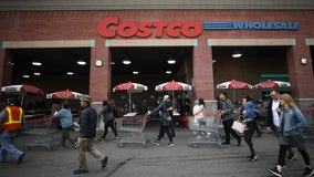 Costco to limit number of people in stores