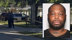 Man fatally shot 10-year-old boy, wounded 5-month-old girl with AK-47, in Daytona Beach, police say