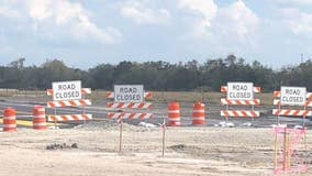 Palm Bay, Brevard County reach agreement to move forward with I-95 'ramp to nowhere'