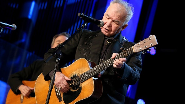 Folk star John Prine dies of COVID-19 complications