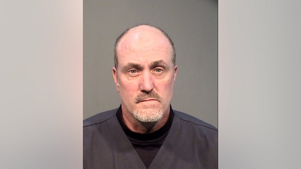 Hospital employee steals personal protective equipment worth $1,700, police say