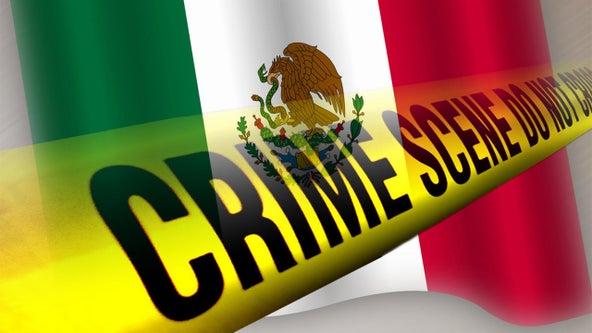 19 killed in clash between drug gangs in northern Mexico