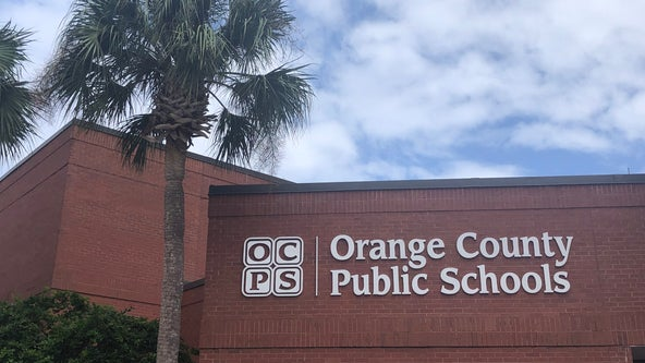 Orange County high school shifts to virtual learning due to COVID-19