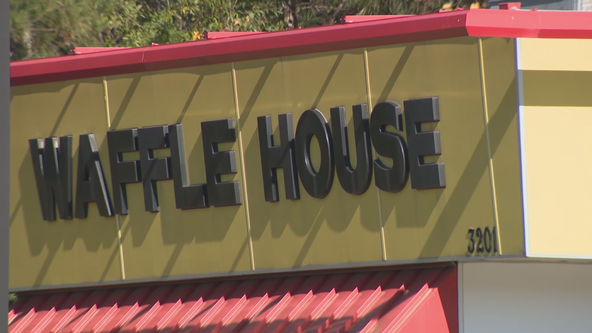 Waffle House mix sells out online, begins delivering meals through Postmates