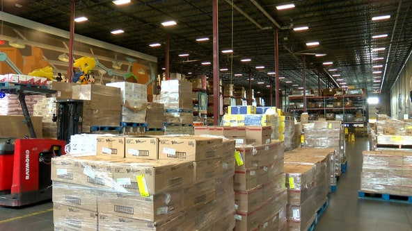'In it Together': Second Harvest launches new initiative to feed Florida families