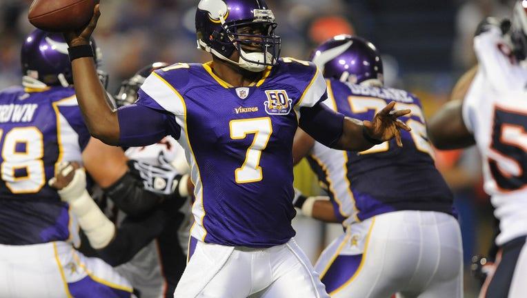 4741f176-Denver Broncos v Minnesota Vikings