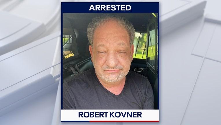 ROBERT KOVNER