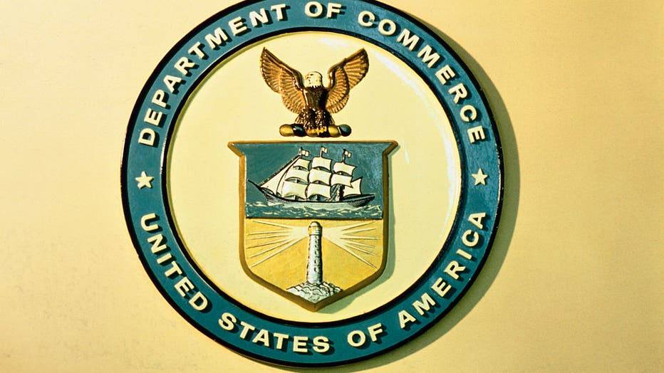 U. S. Government Seal