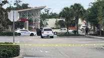 Man armed with rifle shot by Florida officers after attempted carjacking, police say