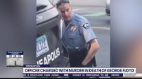 Minneapolis police officer involved in death of George Floyd taken into custody