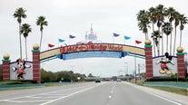Disney World to host coronavirus testing site, actors to possibly return to work