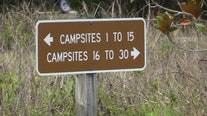 State campgrounds reopen in time for Memorial Day weekend