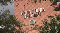 Flea market graduation set for Mount Dora High School